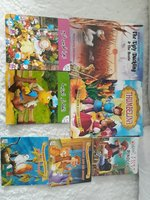 Babies fairytale famouse stories