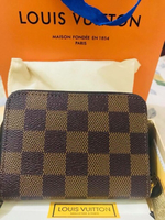 Used LV Coin Purse DE in Dubai, UAE