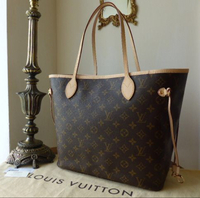 Louis Vuitton Neverfull MM Authentic Almost New