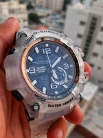 CASIO G shock Dual Time Sports Watch️*