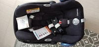 Used Maxi Cosi infant car seat in Dubai, UAE