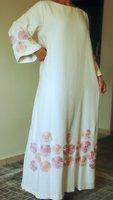 Used Arabic style dress in Dubai, UAE