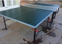 Used Kettler(German Make) Table Tennis Table in Dubai, UAE