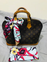 Used Original LV Monogram Alma in Dubai, UAE