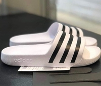 Used Original Adidas Slides bought from Store in Dubai, UAE