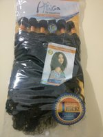 Used 360 lace wigs water wave in Dubai, UAE