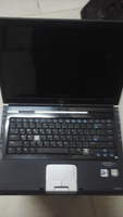 Used Hp Laptop wide screen,Hp pavilion 4000 in Dubai, UAE