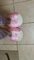 Used Funky home fluffy slippers in Dubai, UAE