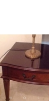 Used Coffee table set of 3 pieces ask for 350 in Dubai, UAE