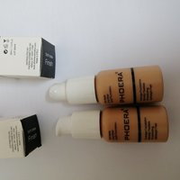 Used PHOERA - Soft matte Liquid Foundation in Dubai, UAE