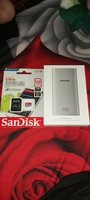 Used Samsung power bank nd 128Gb SD Card in Dubai, UAE