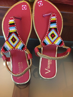 "Used New slippers size38""  in Dubai, UAE"