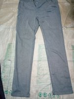 Mens trousers medium height
