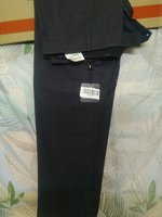 Used Pants-Tween-black-48 in Dubai, UAE