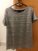 Used Silver t-shirt in Dubai, UAE