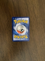 Used Trevanent BREAK Pokémon card 66/122 in Dubai, UAE