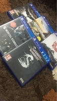 Used games for ps4  in Dubai, UAE