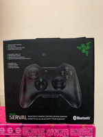 Used RAZER SERVAL Bluetooth Gaming Controller in Dubai, UAE
