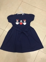 Used Dress for children 2 pcs👗 (girls) in Dubai, UAE