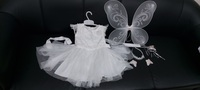 Used Brand new fairy theme dress (1-3 years) in Dubai, UAE