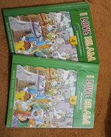 Used Islamic book. Level 4 in Dubai, UAE