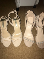 Used Dorothy perkins and elle shoes bundle in Dubai, UAE
