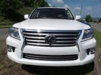 Used Lexus LX570 2015 In Good Condition With No Accident Record, No Mechanical Problem With Low Kilometers.      Contact Me By Whatsapp: +32465279574  in Dubai, UAE