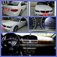 Used BMW 750LI in Dubai, UAE