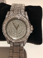 Used Lupai Fashion Watch silver in Dubai, UAE