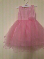 Used NEW Flower Girl Dress 4-5years +++ in Dubai, UAE
