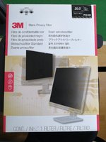 Used 3M Privacy Filter for 20 inch Monitor in Dubai, UAE