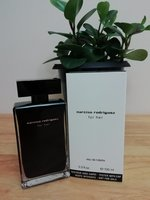 Used Narciso Rodriguez perfume for her 🌹 in Dubai, UAE