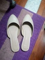 Used Newlook mules in Dubai, UAE