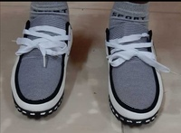 Used Moccasin and loafers shoes size 42.... in Dubai, UAE