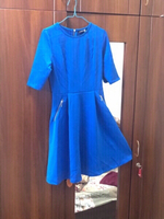 Used New Blue top brand bodyflirt 👗 💥read👇 in Dubai, UAE