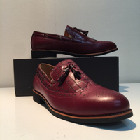 Used Style fashion shoes for man size 44 in Dubai, UAE