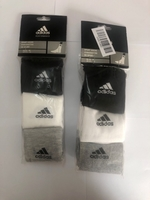 Used Adidas Sport Socks EU 43-46 New  in Dubai, UAE