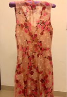 Used Juicy dress midi silk  in Dubai, UAE