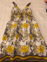 Used 1 sexy top 3 dress throw away price 🥳 in Dubai, UAE