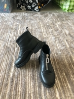 Used Boots for a girl size 34 in Dubai, UAE