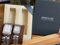 Used Pre-loved Kenneth Cole Couple's watch in Dubai, UAE