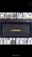 Used Authentic Versace Wallet. Brand New. in Dubai, UAE