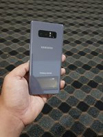 Used Samsung Galaxy Note 8 dual sim in Dubai, UAE