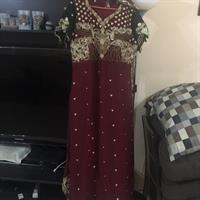 Gown Large