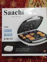 Used Cookie maker Brand New sealed pack in Dubai, UAE