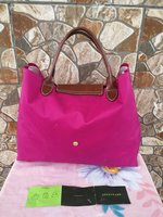 Used AUTHENTIC LONGCHAMP TOTE BAG.. LIKENEW in Dubai, UAE