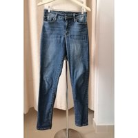 Used NINE WEST high-waisted jeans in Dubai, UAE