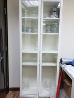 Used white cabinet in Dubai, UAE