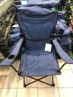Used 4 camping chairs at the price of 2!! in Dubai, UAE