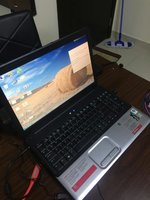 Used HP LAPTOP 2months old, offer with gift in Dubai, UAE